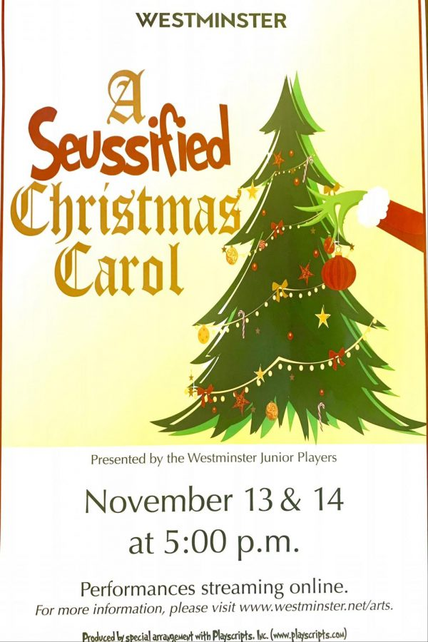 A Suessified Christmas Carol Debuts Despite Pandemic