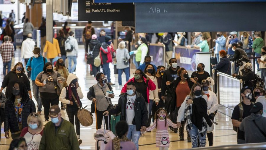 Westminster Families Travel for Spring Break Despite CDC Guidelines