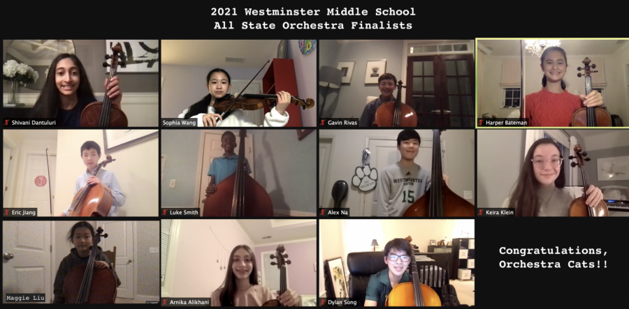 Musicians+Prepare+for+All-State