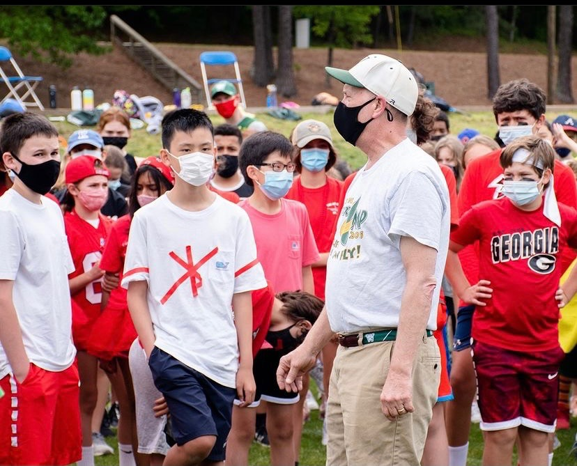 Successful Field Day Suggests Return to Normal