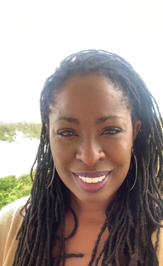 New Teacher Hemken Helps Students Find Their Voices