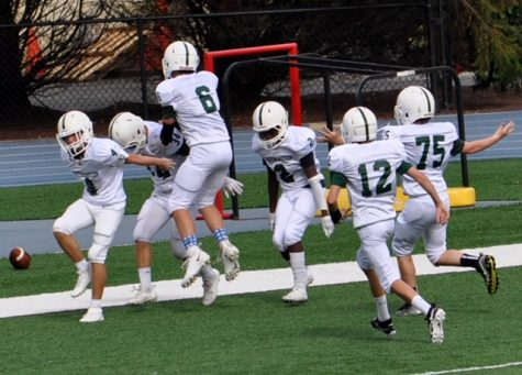 Football Conquers COVID, Harsh Weather, and Opponents