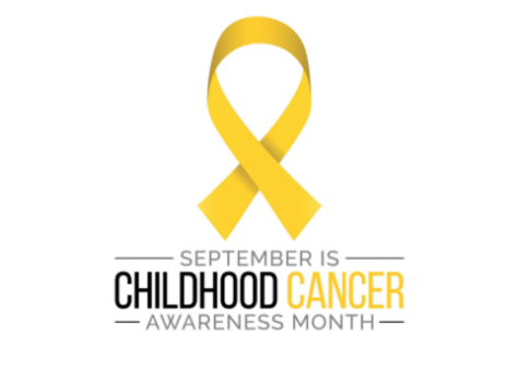 My Opinion: Childhood Cancer Awareness Month is Overlooked